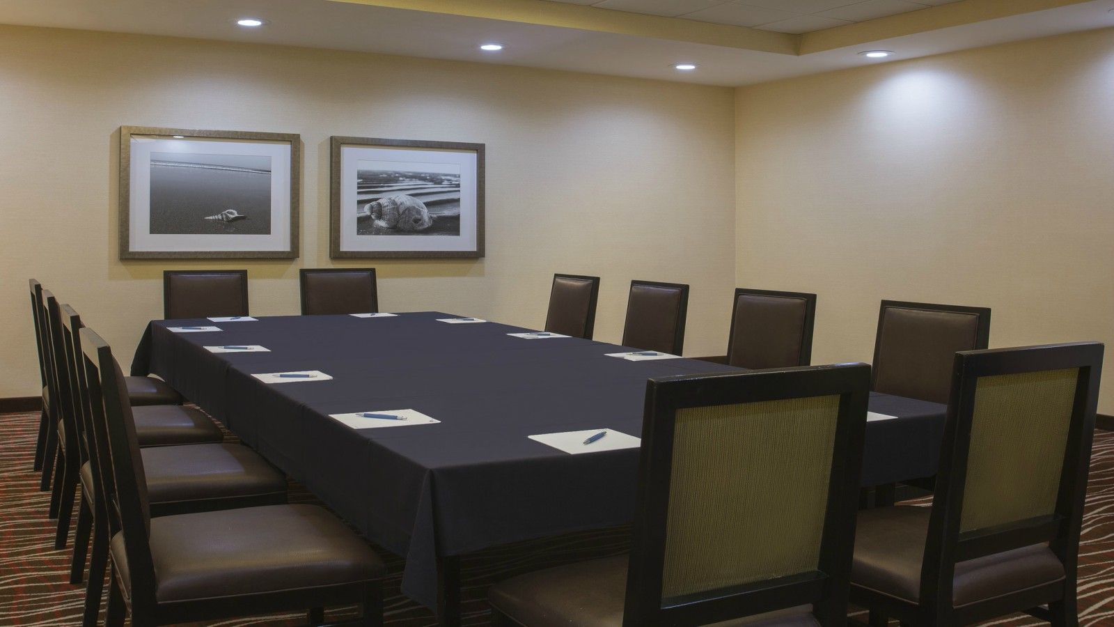 Tampa Meetings - Small Meetings